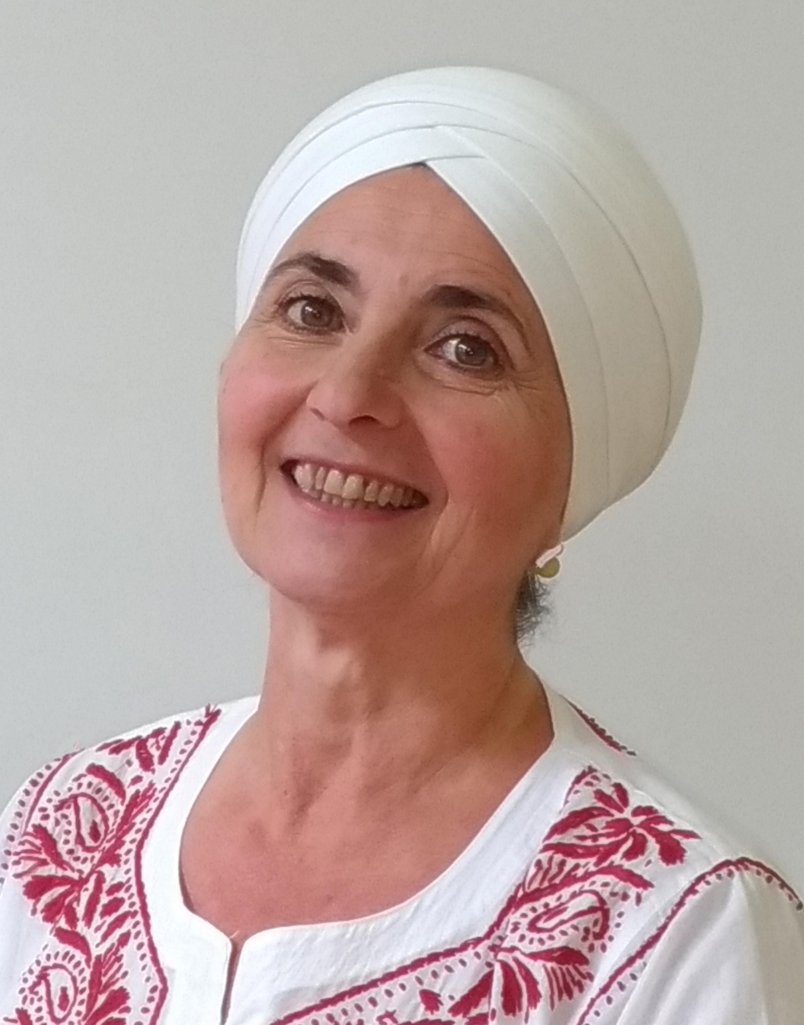 Fai lezione con Guru Jiwan Kaur online