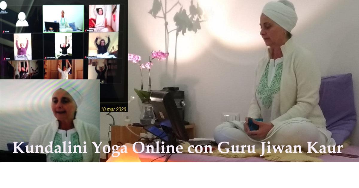 Yoga e Corona Virus
